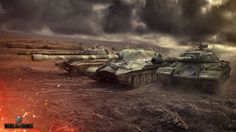 World of Tanks Online Game Wallpapers Wallpapers HD