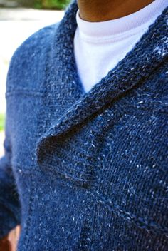 Sticky note pullover : Knitty.com - Deep Fall 2015