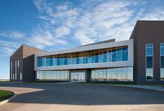 Foothills Okotoks Regional Indoor Field House Okotoks, AB Butler Buildings (Canada)