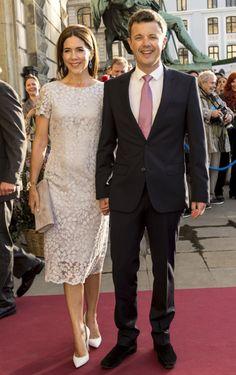 SIGNE BOGELUND JENSEN Dress, and Prada shoes?
