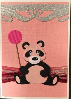 Marianne design panda