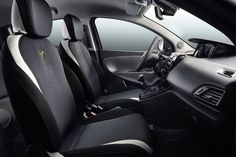 New Review Lancia Ypsilon Elefantino '14 Specs Interior View Model
