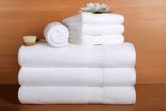 Un truco para dejar las toallas como nuevas #Consejos, #Hogar, #Trucos #Curiosidades