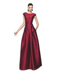 Lo último: vestidos de fiesta, así es la moda actual para mujeres elegantes Image: 24