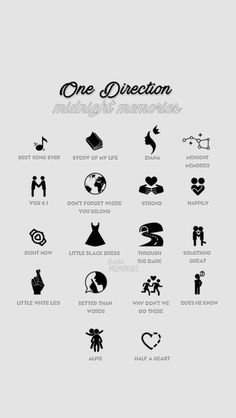 65 ideas for history one direction lyrics harry styles Wallpaper One Direction, One Direction Albums, One Direction Tattoos, One Direction Songs, One Direction Pictures, I Love One Direction, 1d Songs, Album Songs, Music Songs