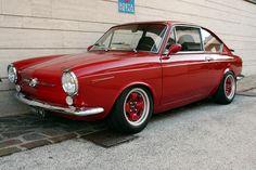 classic fiat cars