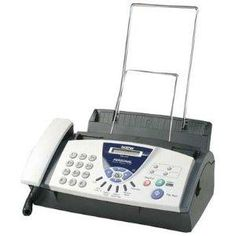 Free Bid Auction: Brother FAX-575 Personal Fax, Phone, and Copier - Zeekler
