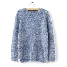 Women Sweaters 2016 Spring And Winter Long Sleeve 8 Colour Plus Size Women Sweater Female Casual Knitted Pullover