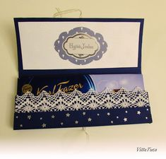 Christmas Diy, Christmas Cards, Chocolate Card, Diy And Crafts, Decorative Boxes, Card Making, Frame, Gifts, Gift Ideas
