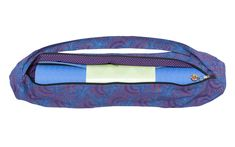 Excited to share the latest addition to my #etsy shop: Purple Yoga Mat Bag, Yoga Mat Bag, Cotton Mat Bag, African Print Fabric, Shweshwe, Purple Shweshwe, Yoga Tasche Yoga Mat Bag, Purple Hues, Printing On Fabric, African, Etsy Shop, Bags, Shopping, Fashion, Moda