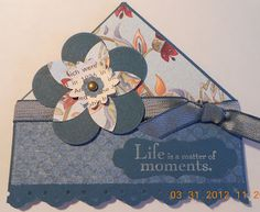 CINDY'S INKLINGS: CORNER BOOKMARK