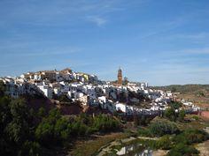 Montoro, Andalucia - Spain