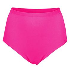 Plus Size Woman Comfy Modal Breathable Panties Mid Waist Pure Color Underwear at Banggood