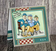 Youth Been There Done That by Kalla Walla - Cards and Paper Crafts at Splitcoaststampers