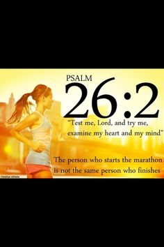 Running for HIM! Your an awesome runner with a huge heart. God luv ya Ken!