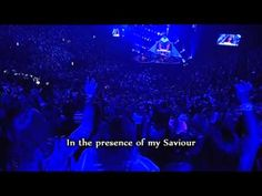 ▶ Hillsong - Oceans (Where Feet May Fail) - with subtitles/lyrics - YouTube You called me out upon the waters the great unknown my feet may fail.. and there i found you in the mystery in oceans deep my faith will stand, and I will call upon your name and keep my eyes above the waves when oceans rise, my soul will rest in your embrace. I am yours and you are mine... It all comes down to you Lord nothing else.  like this song says you never fail me and you wont start now :)