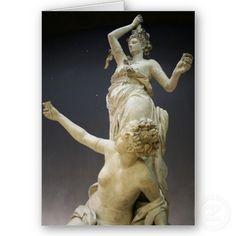 """Drama Muses"", Musee d'Orsay, Paris."