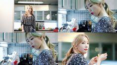 Taeyeon Sweet Wallpaper ☺ Snsd: Housewife Taeyeon 1920 ʕ•ᴥ•ʔ Sweet Wallpaper
