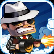 (*** http://BubbleCraze.org - If you like bubble games for Android/iPhone, you'll LOVE this one. ***)  Mafia Rush  Free to Play Premium Iphone Game