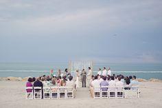 Captiva Island Wedding: South Seas Island Resort