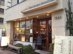 片町カフェ