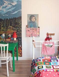 Children's Room | by omstebeurt | Martine