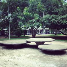 Roberto Burle Marx (1909 - 1994) Brasilia