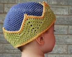 Image result for free beret crochet pattern