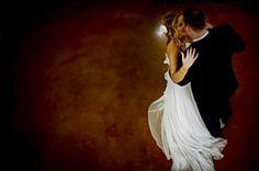 First Dance | Justin Grafton Studios