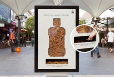WWF just* - Packaging designed to eliminate packaging — The Dieline - Branding & Packaging