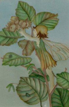 My fairies / alfer - www.kipekr.dk