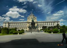 Vienna, Kunst- Naturhistorisches Museum and park, Nikon Coolpix L310, 4.5mm,1/640s,ISO80,f/3.1,+1.0ev, polar filter, HDR photography, 201605211204