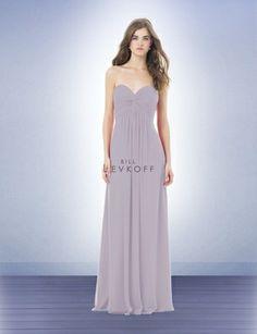 Bridesmaid Dress Style 479 - Bridesmaid Dresses by Bill Levkoff