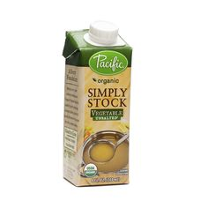 Shop Pacific Foods Organic Simply Stock - Vegetable Unsalted (2-pack) at wholesale price only at ThriveMarket.com