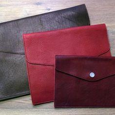 Shinola Leather