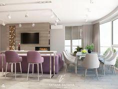 Kuchnia styl Nowoczesny - zdjęcie od Tz_interior - Kuchnia - Styl Nowoczesny - Tz_interior