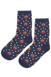 Robin Pinspot Ankle Socks
