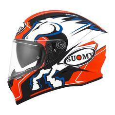 Κράνος Suomy Speedstar Zerofour Matt Suomy Helmets, Motorcycle Accessories, Wheels, Products, Beauty Products, Gadget