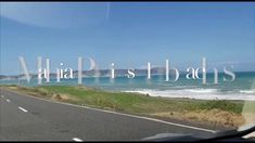 Beautiful Beaches, New Zealand