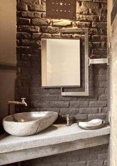 Bathrooms | Dirk Cousaert