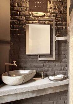 Bathrooms | Dirk Cousaert