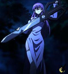 Akame ga Kill | Sheele