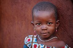 Yvette - Pays Tamberma - Togo | Flickr - Photo Sharing!