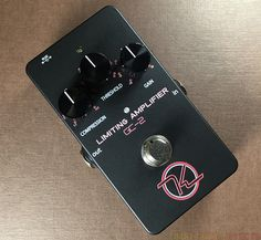 Keeley-Electronics-GC-2-Limiting-Amplifier-Review-Best-Limiter-Pedal-01