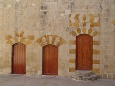 Beiteddein Lebanon