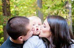 Fall Family Photography Ideas | Family Photo Ideas-Fall | {Bellia Photography} West Virginia