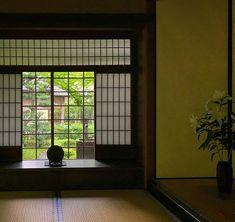 Japanese Buildings, Divider, Windows, Room, Furniture, Home Decor, Bedroom, Decoration Home, Room Decor