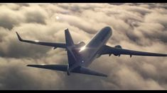 The Wonderful World of Flying