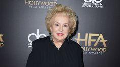 Doris Roberts, Star of 'Everybody Loves Raymond,' Dies at 90.