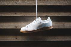 adidas Originals Stan Smith White/Gum.